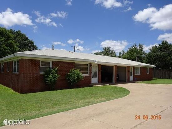 2312 62nd St, Lubbock, TX 79412