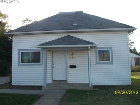 1507 6th Ave, Greeley, CO 80631