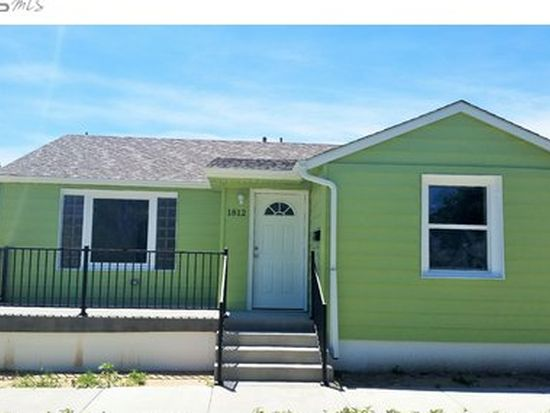 1812 11th St, Greeley, CO 80631