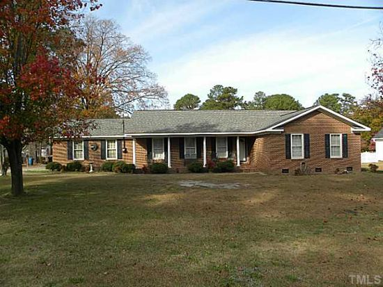 1008 Friendly Rd, Dunn, NC 28334