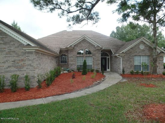 1634 Colonial Dr, Green Cove Springs, FL 32043