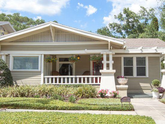 1107 W Horatio St, Tampa, FL 33606