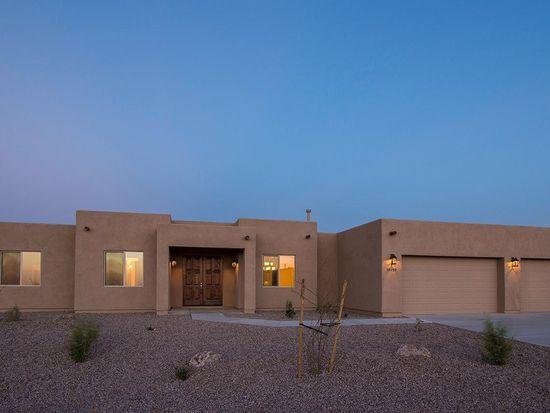 18093 S Rustling Leaf Trl, Corona De Tucson, AZ 85641