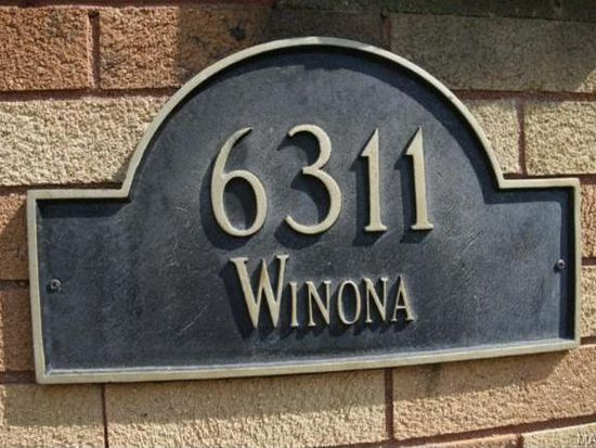 6311 Winona Ave, Saint Louis, MO 63109
