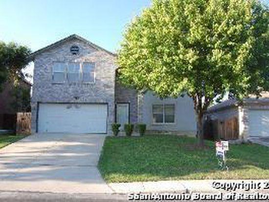 9128 Gambier Dr, San Antonio, TX 78250