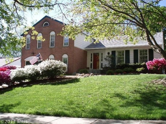 1608 Arbor View Rd, Silver Spring, MD 20902