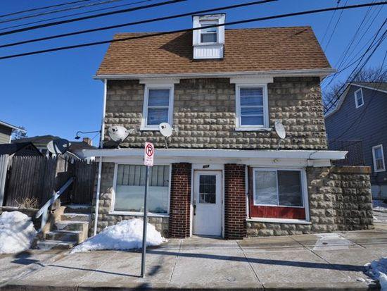 414 Folk St, Easton, PA 18042