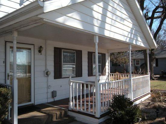 30539 Readman Ln, Wilmington, IL 60481