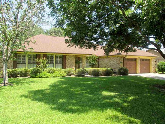 6920 Glen Willow Dr, Beaumont, TX 77706
