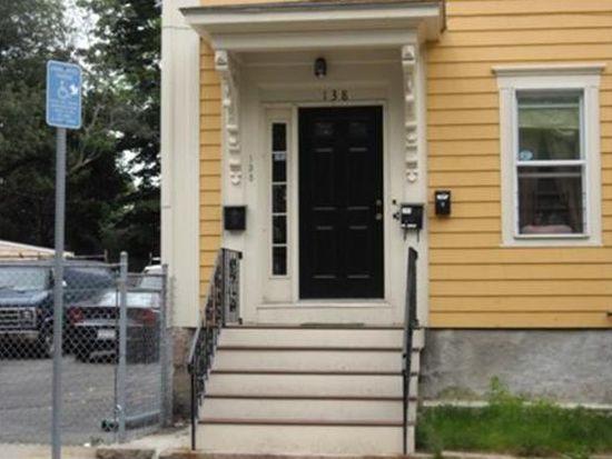 138 Hillman St, New Bedford, MA 02740