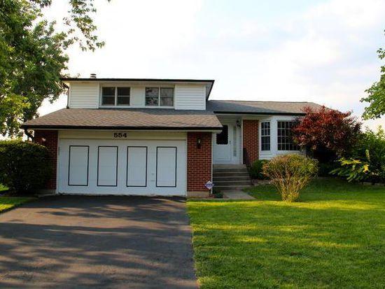 554 Buckingham Way, Bolingbrook, IL 60440