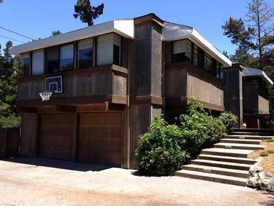 25405 Hidden Mesa Rd, Monterey, CA 93940