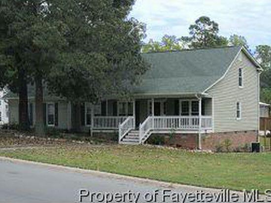 755 Magellan Ct, Fayetteville, NC 28311