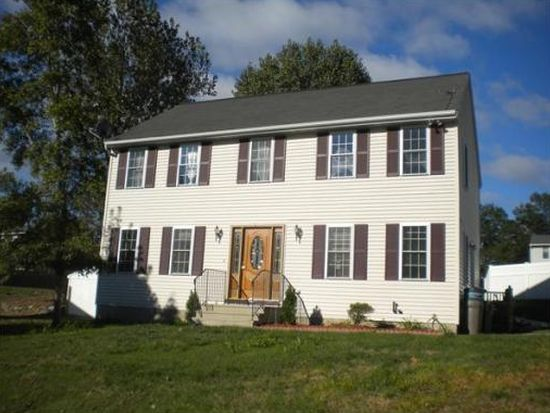 19 Columbus Ave, Methuen, MA 01844