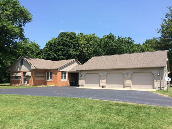2006 Old Evansville Rd, New Harmony, IN 47631