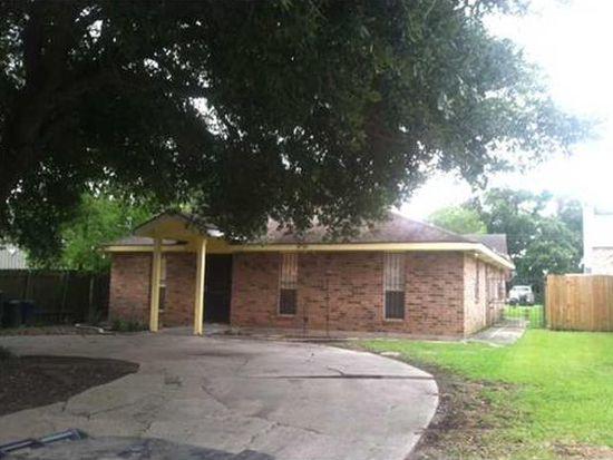 7708 Quaker St, New Orleans, LA 70128