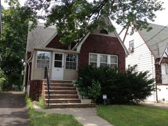 54 Webster St, Irvington, NJ 07111