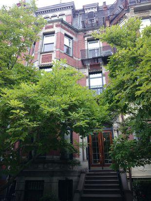 321 Commonwealth Ave APT 32, Boston, MA 02115