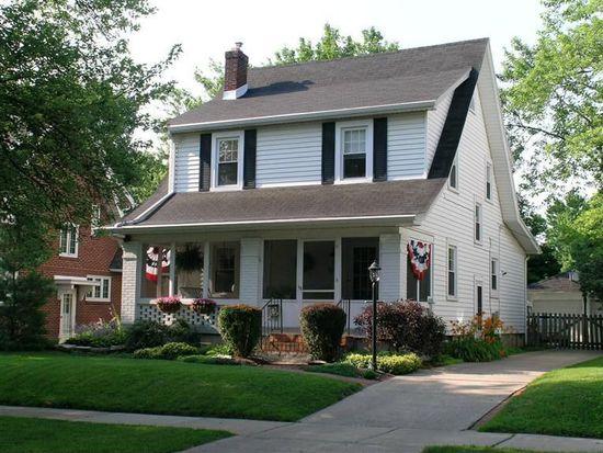 326 Wiltshire Blvd, Dayton, OH 45419
