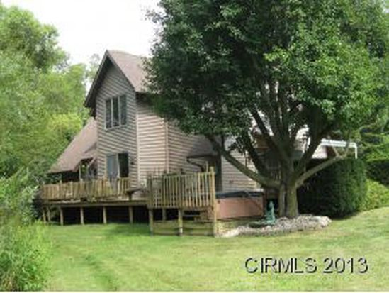 1728 S 900 E, Greentown, IN 46936