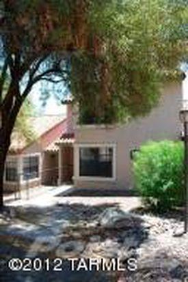 6435 N Tierra De Las Catalinas APT 44, Tucson, AZ 85718
