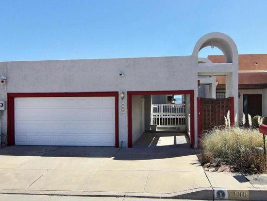 1708 Cliffside Dr NW, Albuquerque, NM 87105
