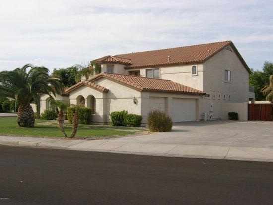 3040 E Hope St, Mesa, AZ 85213