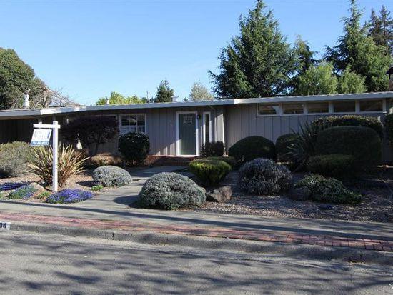3134 Hartley Dr, Santa Rosa, CA 95405