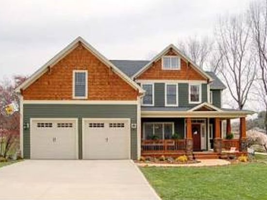 76 Willow Bnd, Candler, NC 28715