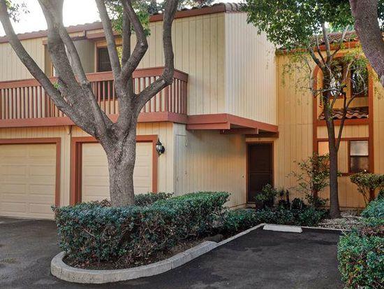 134 W Rincon Ave APT H, Campbell, CA 95008
