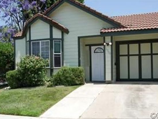 1390 Resort Ln, Pomona, CA 91768
