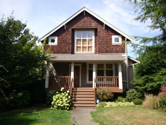 6337 46th Ave SW, Seattle, WA 98136