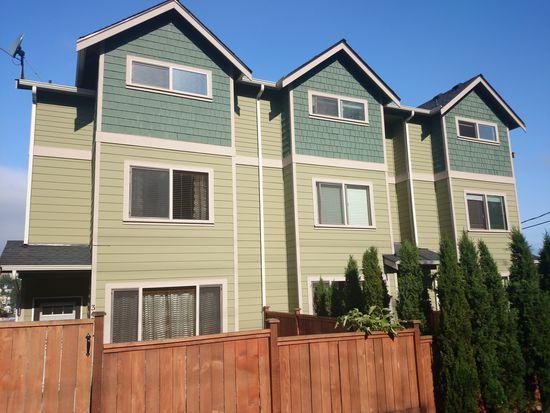 3437 14th Ave W # A, Seattle, WA 98119