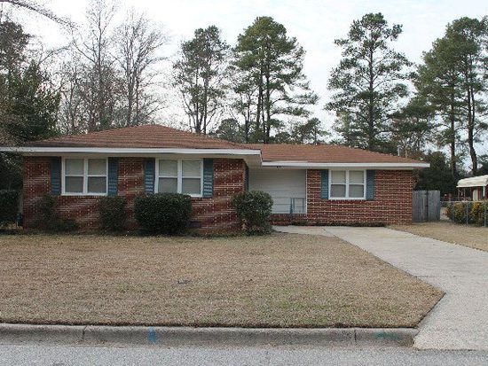 116 Thomas Dr, Augusta, GA 30907