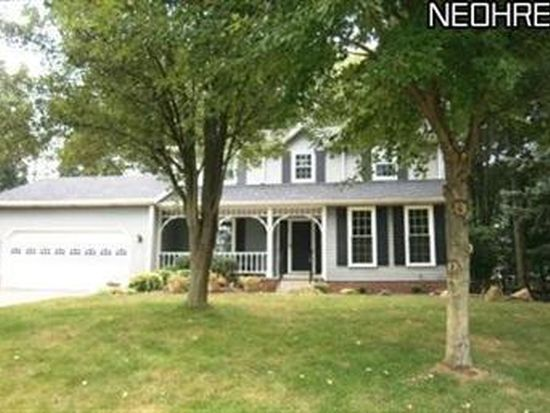 4023 Golden Wood Way, Uniontown, OH 44685