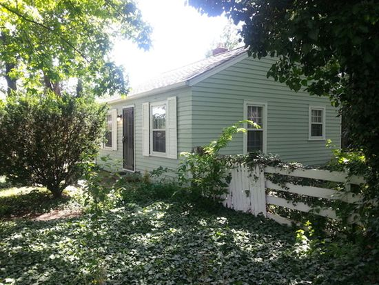 4804 S East St, Indianapolis, IN 46227