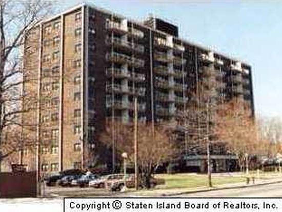 1100 Clove Rd APT 10E, Staten Island, NY 10301