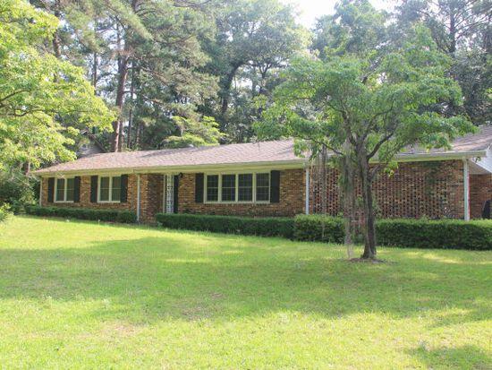 109 E Club Dr, Thomasville, GA 31792