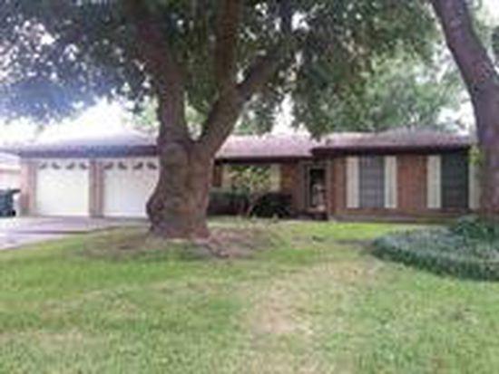 6025 Chisholm Trl, Beaumont, TX 77708