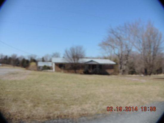 449 Hatters Creek Dr, Green Bay, VA 23942