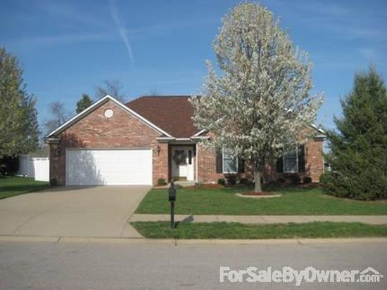 3125 White Blossom Cir, New Albany, IN 47150