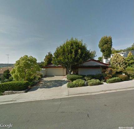 5444 Fontaine St, San Diego, CA 92120