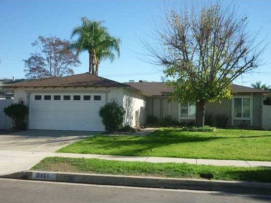 2131 Jefferson Ave, Escondido, CA 92027