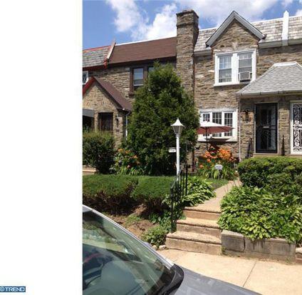 7747 Cedarbrook Ave, Philadelphia, PA 19150