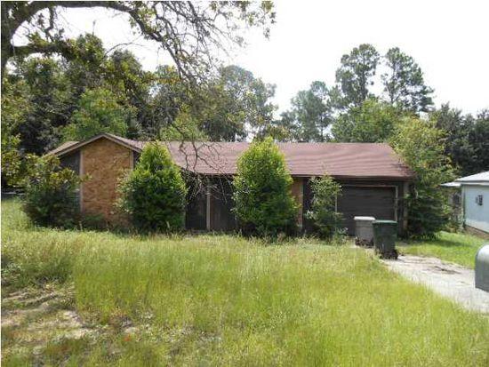 4750 Bridgedale Rd, Pensacola, FL 32505