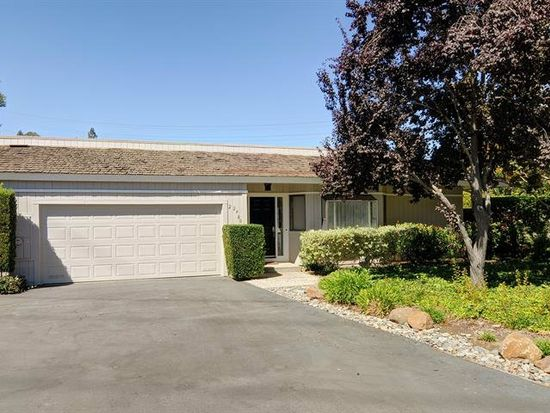 22900 Stonebridge, Cupertino, CA 95014