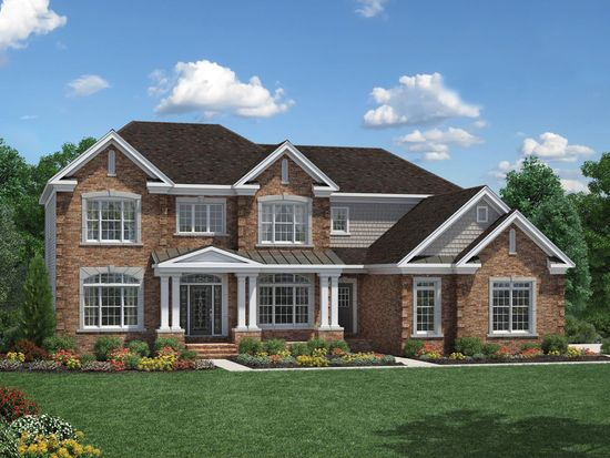 Chelsea - Bowes Creek Country Club - The Masters Collection by Toll Brothers