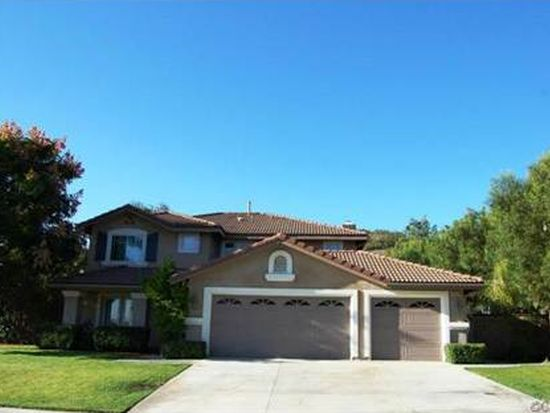 16716 Quail Country Ave, Chino Hills, CA 91709