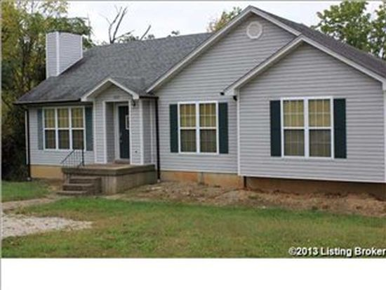 8118 Red Stone Hill Rd, Louisville, KY 40214