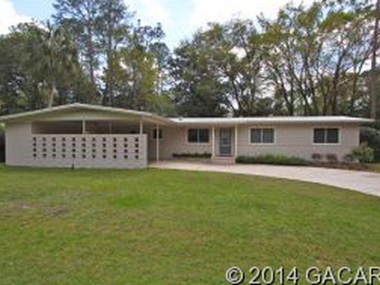 3907 SW 4th Pl, Gainesville, FL 32607